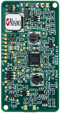 Masimo MS-2040 board front view